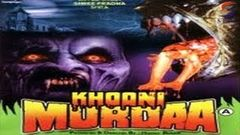 Khooni Murdaa - Latest Horror Thriller HD Hindi Movie 2017