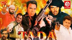 Tada Hindi Movies | Dharmendra, Mukesh Khanna, Sharad Kapoor, Shakti Kapoor | Action Hindi Movies