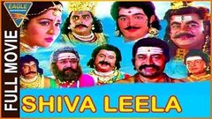 Shiva Leela Hindi Dubbed Full Movie | Kalyan Kumar, Sitara | Eagle Hindi Movies