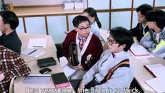 周星馳: Fight Back to School 1 逃學威龍 I (1991) Cantonese w Eng Sub