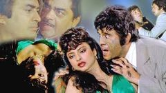 Kashmakash (1973) Hindi Full Movie - Feroz Khan Shatrughan Sinha Rekha Asha Sachdev