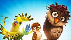 The Angry Birds 2016 Telugu | Full Movie HD | Telugu Dubbed | Disney Movies | Hollywood dubbed