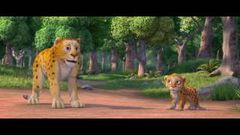 Delhi Safari Cartoon Full Movie 1080p Dubbed in Hindi Bollywood Animation Movie 2