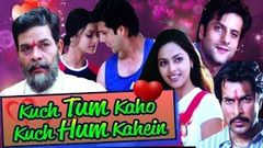 Kuch Tum Kaho Kuch Hum Kahein Full Movie | Hindi Romantic Movie | Fardeen Khan Movie | Richa Pallod