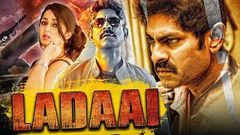 Ladaai (Nagaram Nidrapotunna Vela) Full Hindi Dubbed Movie | Jagapathi Babu Charmy Kaur