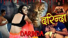 Darinda Horror Movie | Latest Horror Movie | Hit of Hindi Horror Film