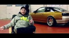 OUTSIDERS: JAPAN DRIFTING MOVIE HD DOCUMENTARY from DRIFTWORKS