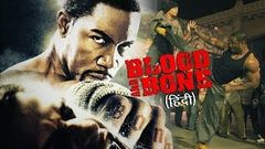 Blood and Bone   Latest Hollywood Dubbed Movie 2018   New Hollywood Hindi Dubbed Action Movie 2018