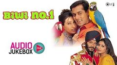 Old Movies Hindi Full | Comedy | Biwi No 1 Full Movie | Karisma Kapoor, Salman Khan |