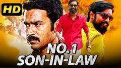 No. 1 Son-In-Law (2019) Tamil Hindi Dubbed Full Movie | Dhanush, Hansika Motwani