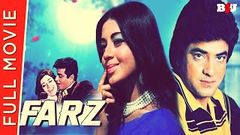 Farz 1967 | Full Movie | Jeetendra, Babita Shivdasani | Full HD 1080p