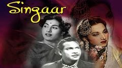 Singaar (1949) Hindi Full Movie | Suraiya Madhubala | Hindi Classic Movies