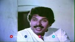Puzhayozhukum Vazhi | Malayalam Super Hit Full Movie | Mammootty | Ambika