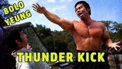 CHINESE HERCULES - FULL MARTIAL ARTS MOVIE - BOLO YEUNG, JACKIE CHAN