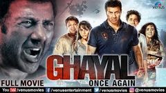 Ghayal Once Again | Full Hindi Movie | Sunny Deol | Om Puri | Hindi Movies | Action Movies
