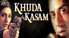 Khuda Kasam Latest Hindi Full Movie Sunny Deol