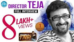 Director Teja Full Interview - Frankly With TNR 1 Talking Movies with iDream 24
