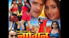 Bhojpuri Super Hit Movie 2015 - नागिन | Nagin - Bhojpuri Full Film | Khesari Lal Yadav Monalisa
