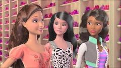 Barbie Life In The Dreamhouse Seasons 1 - 3