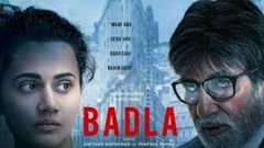 Badla Full Hindi Movie 2019 Amitabh Bachchan, Taapsee Pannu Wallpapers│This video is not a movie