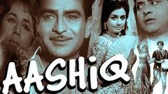 Aashiq 1962 I Raj Kapoor Nanda I Full Length Hindi Movie