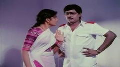 Aararo Aariraro | Bhagyaraj, Bhanupriya | Superhit Comedy Tamil Movie HD