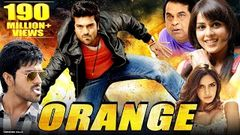 Ram Ki Jung (Orange) 2018 NEW RELEASED Full Hindi Dubbed Movie | Ram Charan Genelia D& 039;Souza