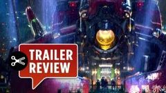 Instant Trailer Review - Pacific Rim Official Trailer 1 (2013) - Guillermo del Toro Movie HD