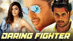 Daring Fighter (2019) NEW RELEASED Full Hindi Movie | Nithin Latest Telugu Movies Hindi Dubbed