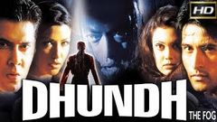 Dhund The Fog 2003 - Suspense, Thriller Movie | Apoorva Agnihotri, Prem Chopra, Gulshan Grover