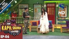 The Kapil Sharma Show - दी कपिल शर्मा शो–Ep - 6 - Aishwarya Rai Bachchan in Sarabjit –8th May 2016