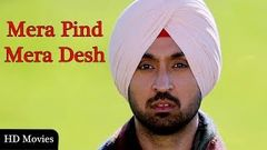 DILJIT DOSANJH NEW PUNJABI COMEDY FILM ( FULL HD 2018 ) | LATEST PUNJABI FILM 2018