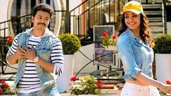 Policewala Gunda 2 (Jilla) Tamil Hindi Dubbed Full Movie | Vijay Mohanlal Kajal Aggarwal