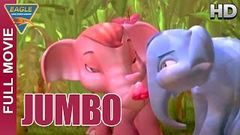 Jumbo Hindi Kids Animation Hindi Full Movie | Animation Movies