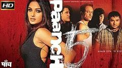 Paanch 2001 - Dramatic Movie | Kay Kay Menon, Aditya Srivastav, Joy Fernandes, Vijay Maurya