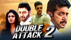 Double Attack (Naayak) 2015 Full Hindi Dubbed Movie With Telugu Songs- Ram Charan