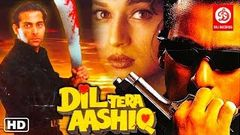 Dil Tera Aashiq Full Hindi Movie | Salman Khan and Madhuri Dixit | Salman Khan Latest Action movies