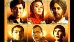 Heroes 2008 Full Hindi Movie With English Subtitles | Sunny Deol, Preity Zinta