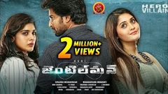 Nani Gentleman Full Movie Nivetha Thomas Surabhi 2017 Latest Telugu Movies