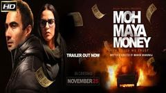 Moh Maya Money | Action Movie | Ranvir Shorey, Neha Dhupia, Vidushi Mehra