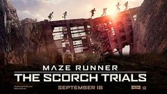 THE DEATH CURE New Hollywood Movie In Hindi Dubbed