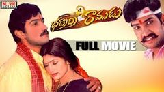 Badradri Ramudu Telugu Full Length Movie Taraka Ratna Radhika