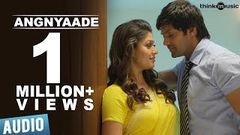 Angnyaade Official Full Song - Raja Rani