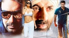 Ajay Devgan_ sunil Shetty_ priyanka chopra_ action movie_ full HD | blackmail movie | New movie