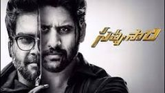 Akkineni Naga Chaitanya Telugu Full HD Movie | Naga Chaitanya | Telugu Hit Movie | Movie Hangama