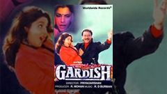 Gardish Full Hindi Bollywood Movie | Jackie Shroff & Dimple Kapadia