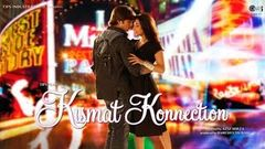 Shahid Kapoor, Vidya Balan | kismat konnection | Bollywood Romantic Movies