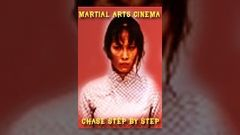 Chase Step by Step ✪FREE FULL MOVIE✪ Action Martial Arts