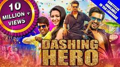 Dashing Hero (Katha Nayagan) 2019 New Released Hindi Dubbed Full Movie | Vishnu Vishal, Soori