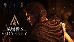 Assassin& 039;s Creed Odyssey The Movie